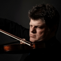 Israel Philharmonic Orchestra Kicks Off its Season September 6 With Guy Braunstein, Conduc Photo