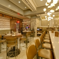BWW Review: TRADEMARK TASTE + GRIND in NYC-So Much to Savor
