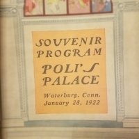 Palace Theater Opens Registration for Fall History Class