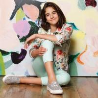 Ava Della Pietra Releases 'Home' Single Photo