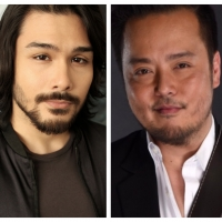 Nino Alejandro, Bibo Reyes Join the Cast of THE BAND'S VISIT Asian Premiere Photo