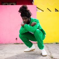 Chronixx Releases the Video for 'COOL AS THE BREEZE/FRIDAY' Photo