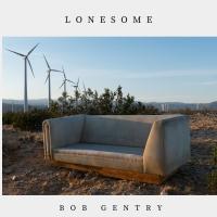 Bob Gentry Sets Blue Elan Records Debut Album Release Photo