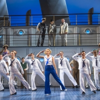 BWW Review: ANYTHING GOES, Barbican Photo