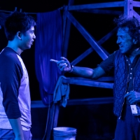 BWW Review: Game on! Cultures Clash in 1-2-3 MANHUNT at Theater for the New City