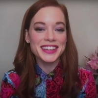 VIDEO: Jane Levy Talks ZOEY'S EXTRAORDINARY PLAYLIST on LATE NIGHT WITH SETH MEYERS Photo