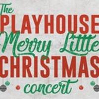 Bucks County Playhouse Presents THE PLAYHOUSE MERRY LITTLE CHRISTMAS CONCERT Photo