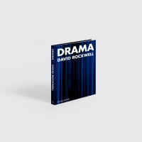 David Rockwell to Donate Royalties From His New Book DRAMA to The Actors Fund Article