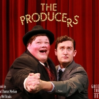 Greenville Theatre to Continue its 'Welcome Back' Season with THE PRODUCERS Photo