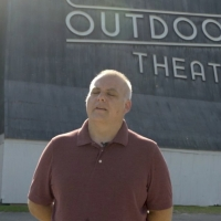 VIDEO: Raleigh Road Outdoor Theatre Welcomes New Patrons to 71-Year-Old Establis Photo