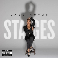 Jade Novah Releases New Album STAGES