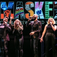 Review: UNMASKED: THE MUSIC OF ANDREW LLOYD WEBBER at Paper Mill Playhouse - An Exqui Photo
