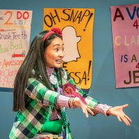 Alice Hewkin Discusses TEENAGE DICK at Donmar Warehouse
