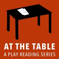 AT THE TABLE: A PLAY READING SERIES Features New Plays from Emerging Playwrights Duri Photo