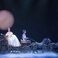 Tickets On Sale For Rodgers + Hammerstein's CINDERELLA at The Capitol Theatre Photo