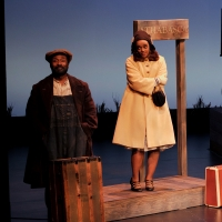 BWW Review: HEAVEN Charms the Citadel Theatre Photo