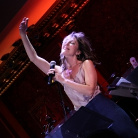 BWW Review: Carmen Cusack is Breathtakingly, Beautifully, Brilliantly BARING IT ALL at 54 Photo