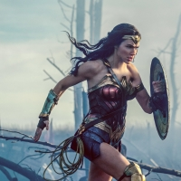TNT, TBS and Cartoon Network to Air WONDER WOMAN Photo