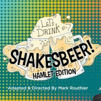 Orlando Shakes and UCF Present VIRTUAL SHAKESBEER: HAMLET EDITION Photo