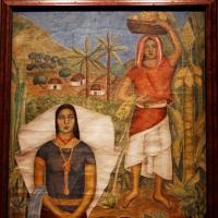 Se escucharán las Voces de la Tierra. Lenguas Indígenas en el Museo Nacional de Arte Photo