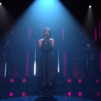 VIDEO: Watch SHAED Perform 'Trampoline' on LATE NIGHT WITH SETH MEYERS