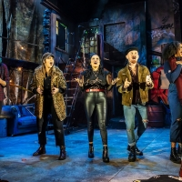BWW Review: BROOKLYN - THE MUSICAL, Greenwich Theatre Photo