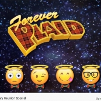 BWW Feature: Highlights From the '30th Plaidiversary of FOREVER PLAID'