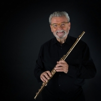 Music Of The Baroque Presents BAROQUE BEAUTIFUL - AN AT HOME GALA Featuring Sir James Galw Photo