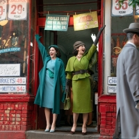 The Paley Center Presents MAKING MAISEL MARVELOUS Photo