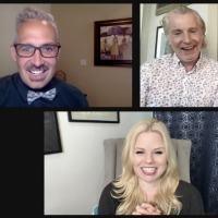 BWW Exclusive: Watch Megan Hilty Sing from THANKFUL: An Album for Jerad Bortz Photo