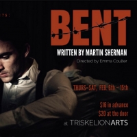 Steve Coulter and More to Star In BENT By Martin Sherman Photo