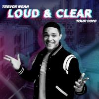 Trevor Noah to Extend Loud & Clear Tour Through 2020