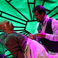 BWW Interview: Andrew Clements & Michael Meike Say FRANKENSTEIN is Moving & Captivating at Stagecrafters!