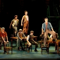 BWW Review: High Energy NEWSIES at Theatre By The Sea