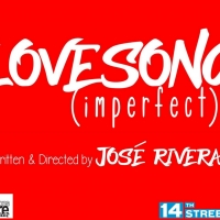 Cast Announced For Jose Rivera's New Play LOVESONG (IMPERFECT)
