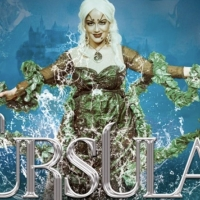 URSULA - A TALE OF THE LITTLE MERMAID to Play Esencia De Barranco Theater Photo
