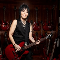 Joan Jett To Perform On Rolling Stone's 'In My Room' Photo