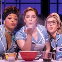 BWW REVIEWS: WAITRESS all'Adelphi Theatre di Londra Photo