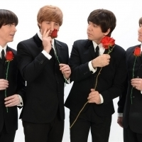 THE FAB FOUR BEATLES TRIBUTE Returns For Annual 2-Day Vegas Gig Photo