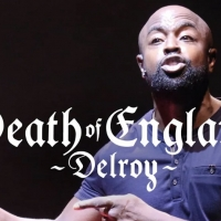 VIDEO: National Theatre's DEATH OF ENGLAND: DELROY is Available to Stream Beginning Today Photo