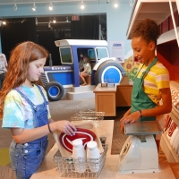 Washington Pavilion Opens GROW IT!, New Agricultural-Themed Exhibits Photo