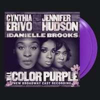 THE COLOR PURPLE To Be Released on Limited Edition Double Vinyl Record Photo