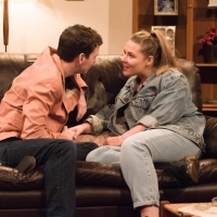 THOSE TWO WEEKS Comes To The Epstein Theatre This Month