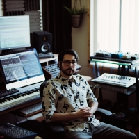 Student Blog: An Interview With Wild Indian's Composer Gavin Brivik Photo