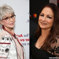 Rita Moreno and Gloria Estefan to Duet in Animated Episode of ONE DAY AT A TIME Photo
