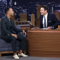See Listings for Next Week's THE TONIGHT SHOW WITH JIMMY FALLON Photo