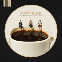 Fly By Midnight & Shoffy Release 'Caffeine' Photo