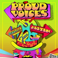 PROUD VOICES Interactive Queer Audio Festival Returns for Pride Month Photo