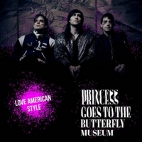 Michael C. Hall's New Band Releases 'Love American Style' Photo