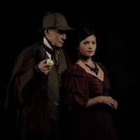 BWW Review: Steven Dietz's SHERLOCK HOLMES: THE FINAL ADVENTURE Given Elegant Interpretation at Chaffin's Barn